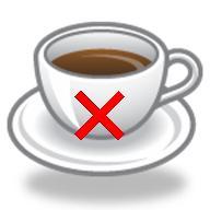 カフェインは眠りの敵